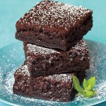 Espresso Brownies Recipe