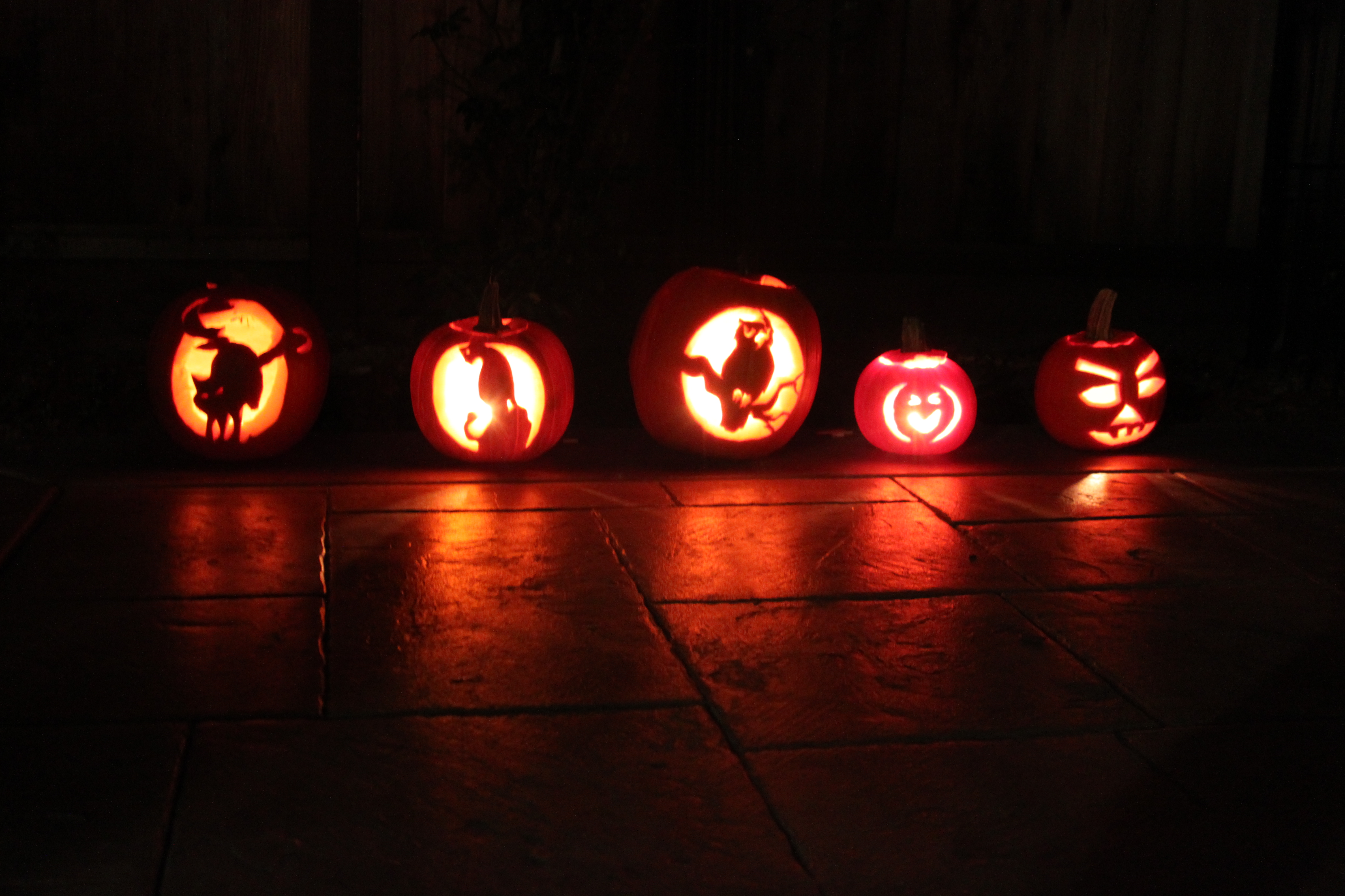Food & Party Ideas for Halloween | Fun and Food Cafe