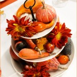 Thanksgiving Centerpiece Ideas under $10