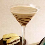Irish Tiramisu Martini  – Dessert Cocktail