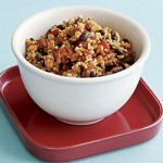 Spanish (Mexican) Rice with Tomatoes & Black Beans