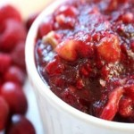 Cranberry Sauce Gets 5 Unique Makeovers