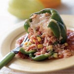 Stuffed Peppers – Appetizer or Side Dish