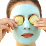 Easy 5-Step Facial at Home