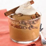 pumpkin-mousse