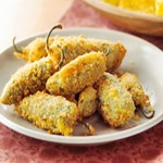 Jalapeno Poppers (Indian Style)