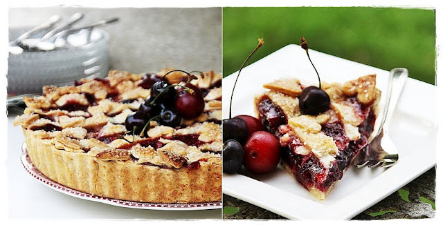 Mixed-Berry-Pie