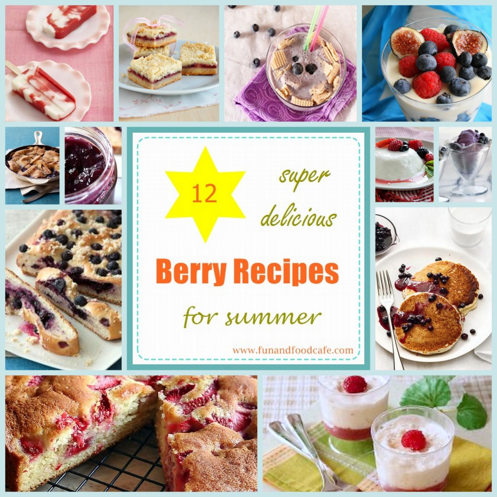 berry-recipes