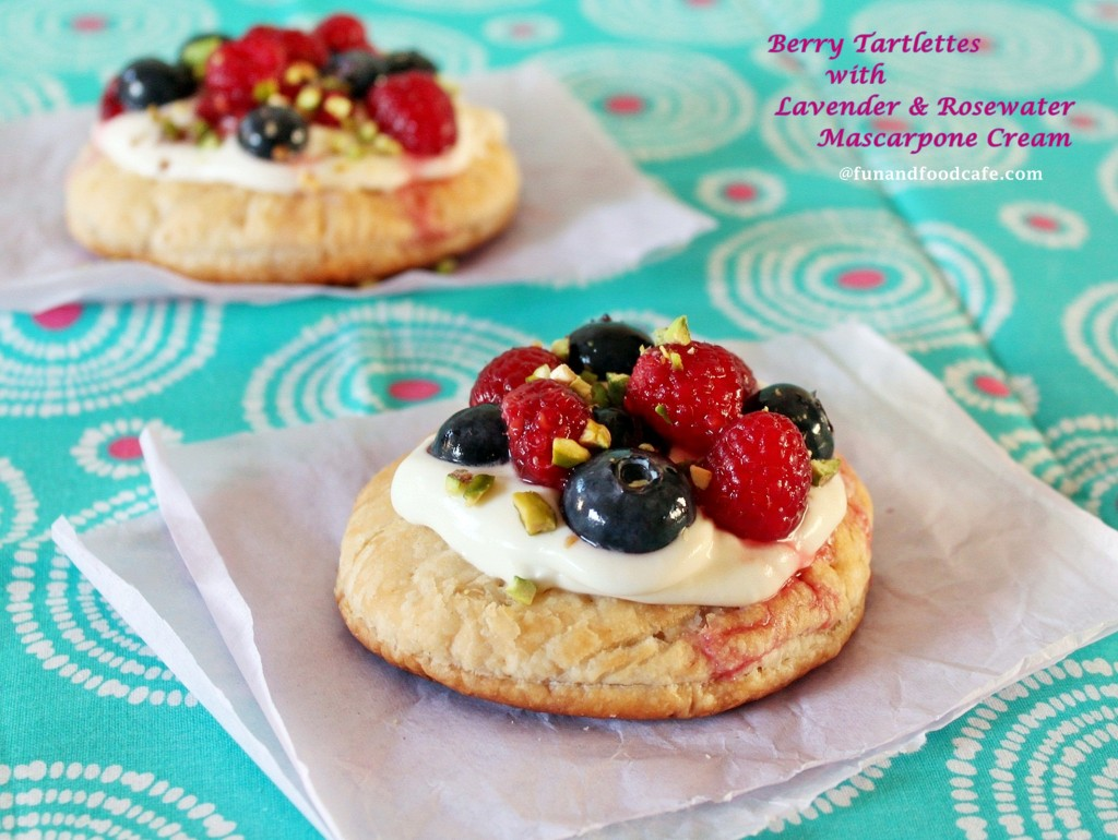 Berry-Mascarpone-Cream-Tart