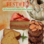 Bake Fest #12 – Guest Hosting Event Announcement