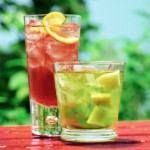 5 Ways to Spruce Up Your Summer Drinks