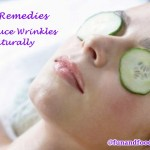 14 Proven Remedies To Reduce Wrinkles Naturally