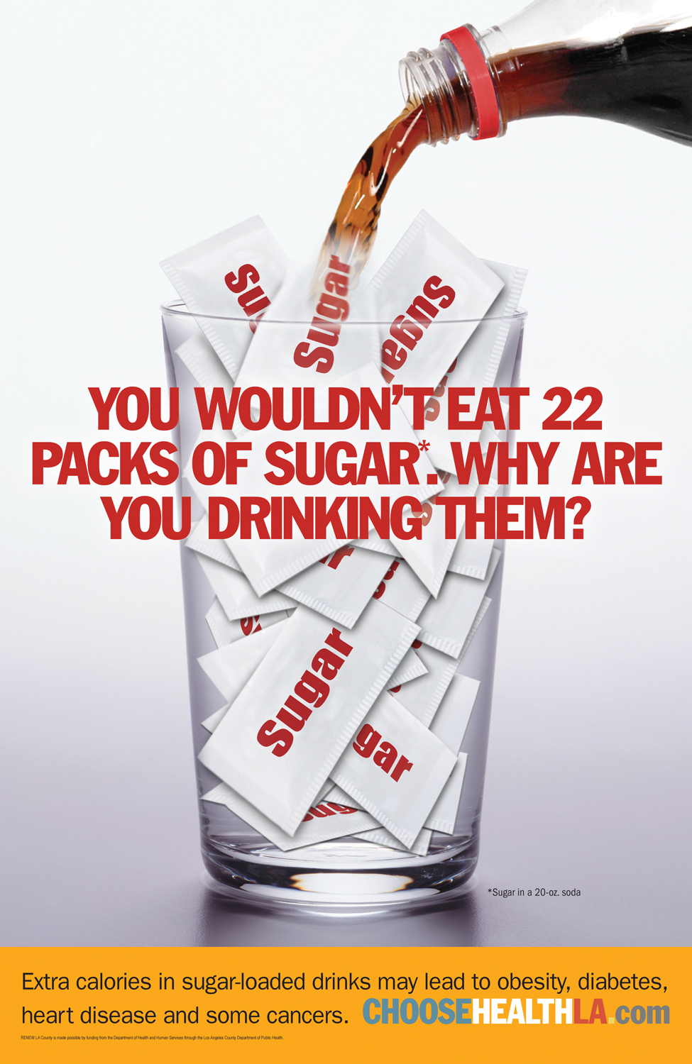 the effects of soda pop on Diet soda may not be a one concern about artificial sweeteners is that they affect the body's there are no long-term studies of the health effects of.