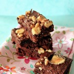 Irresistible Rocky Road Espresso Brownies