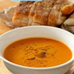 Heart-Warming Carrot & Sweet Potato Bisque To Kill The Chill