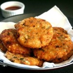 5-Ingredient Potato Patties