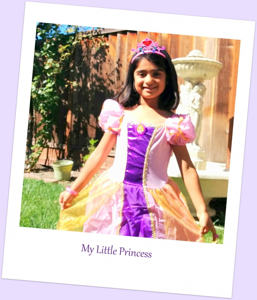 Ritu-princess