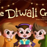 The Diwali Gift – Book Review