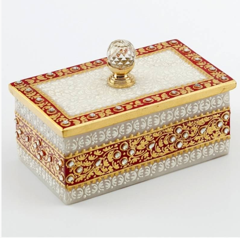Saree-jewelery-box