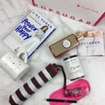 Popsugar MustHave October Box!