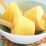 Easy Eggless Mango Kulfi Ice Cream