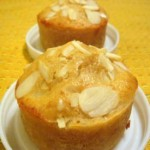 Low Fat Pear Cake