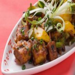 Paneer Chilli – Hot & Spicy