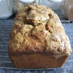Pumpkin Spiced Bread