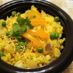 Aloo Poha – Healthy Breakfast