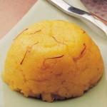 Microwave Pineapple Kesari