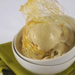 Creamy Pistachio Ice Cream