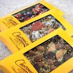 Chocomize – Create Your Personalized Chocolate Bars