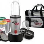 Win a Magic Bullet To Go – Recipe Contest & Giveaway