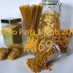 Announcing Presto Pasta Nights # 169