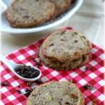 Healthy Buckwheat Cookies