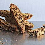 Almond Joy Inspired Biscotti Recipe