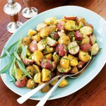 Potato Salad with Dijon Mustard & Tarragon