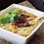Corn Chowder – With a Twist!