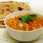 Shahi Matar Paneer (Paneer & Peas Curry)