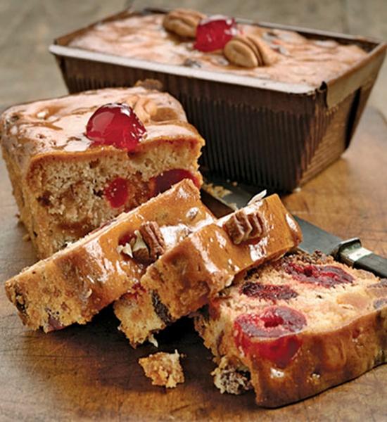 Fruitcake Recipe Christmas Fruit Cake