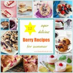12 Scintillating Berry Recipes