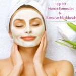 Top 10 Natural Remedies To Remove Blackheads