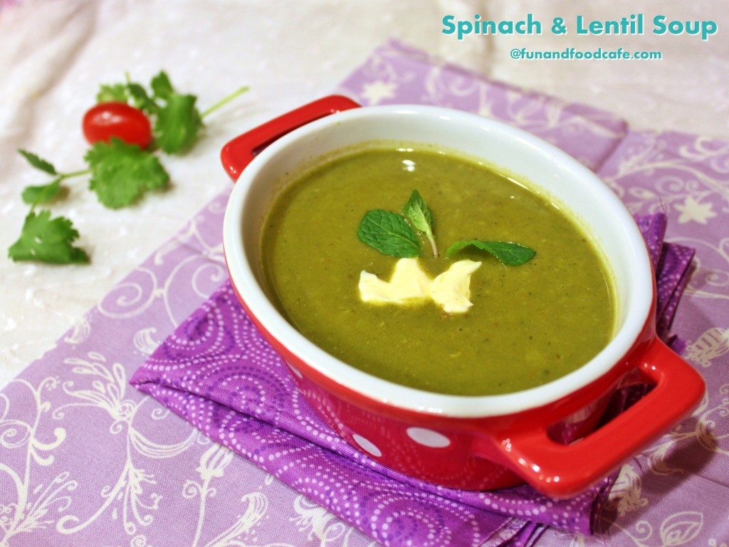 Green-Lentil-Soup