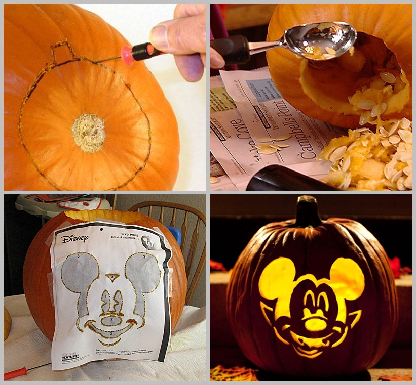 How To Carve A Pumpkin Fun And Food Cafe