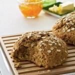 Irish Brown (Soda) Bread Recipe