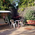 Spruce Up Your Backyard On A Budget