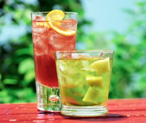Summer Drink Recipes Fun And Food Cafe
