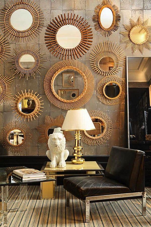 sunburst-mirrors-on-the-wall