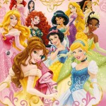 Brave Mirada or the Demure Cinderella – Which Kind Of a Disney Princess Are You?