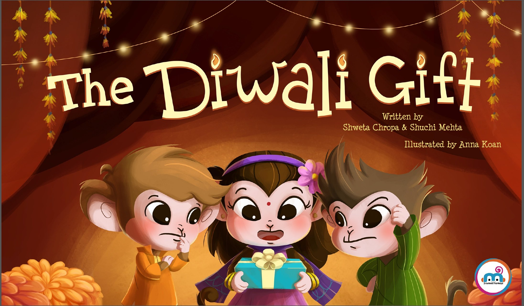 Diwali gift idea for kids fun and food cafe diwali the enchanting festival of lights is right around the corner and people all around the world are gearing up to celebrate this in a grand way negle